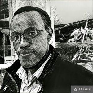Lee Mbugua